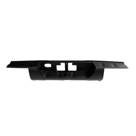 CPP TO1191104 Rear Bumper Step Pad for 2014-2017 Toyota Tundra ()