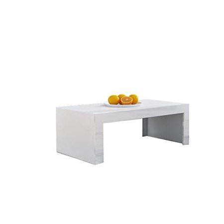 Milano Coffee Table, White ()