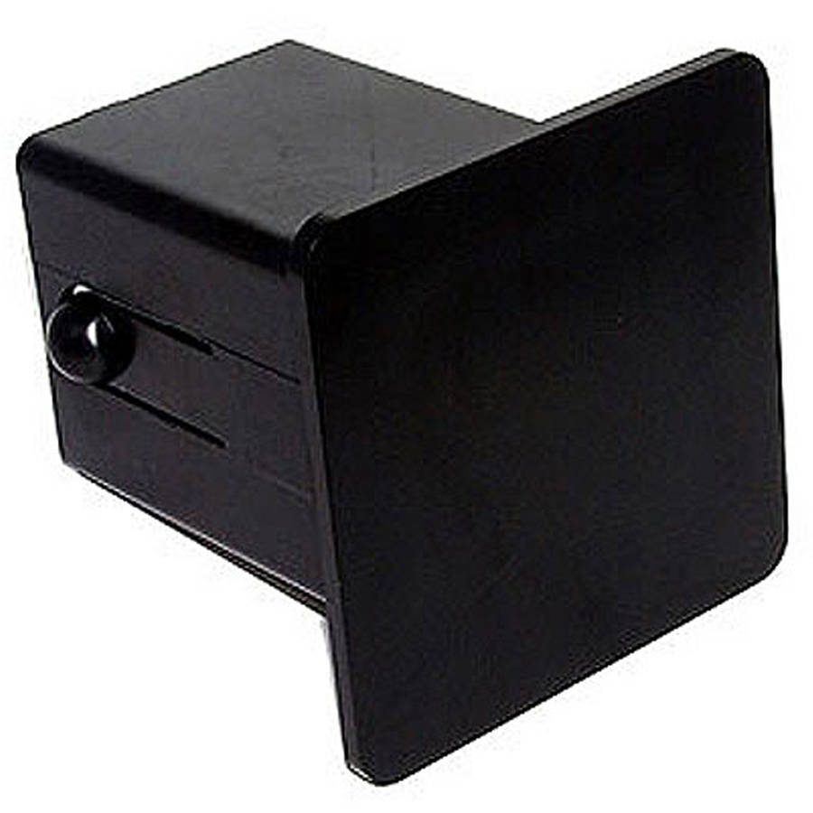 "2"" Tow Trailer Hitch Cover Plug Insert by Graphics and More"