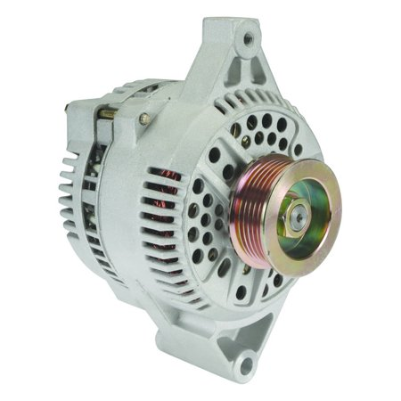 New Replacement 3G Alternator 7752N Fits 90-95 Taurus Sable 3 8 130 Amp