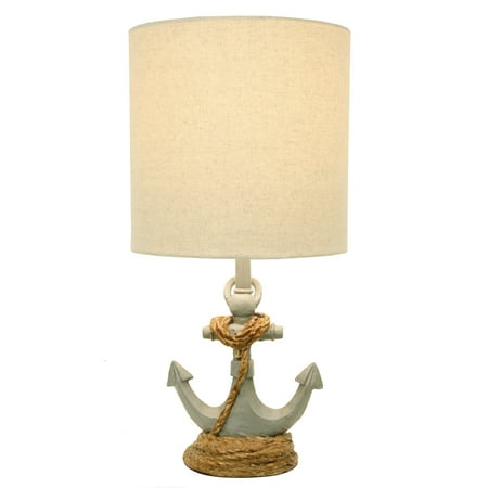 Anchors Away Lamp (Saylor Anchor Accent Lamp)