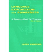 Language Exploration and Awareness: A Resource Book for Teachers (Paperback)