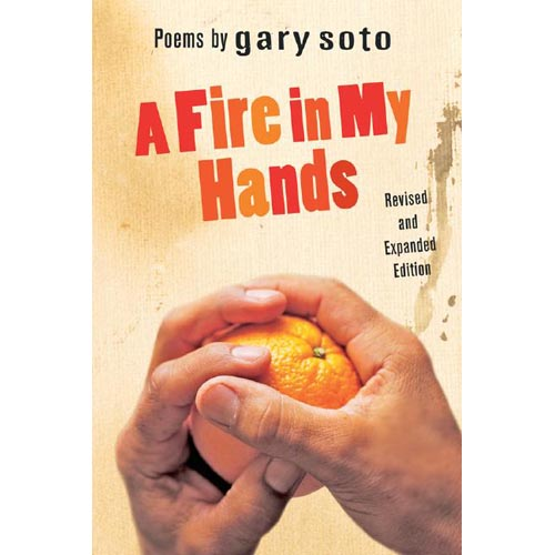 Fire in My Hands: Revised And Expanded Edition