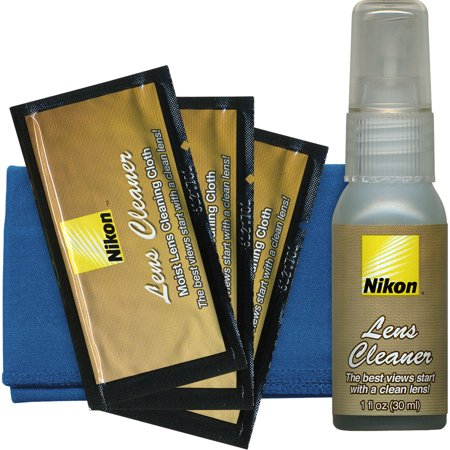 Lens Cleaner Kit (Nikon Lens Cleaner Kit 8176 )