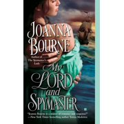 My Lord and Spymaster - eBook