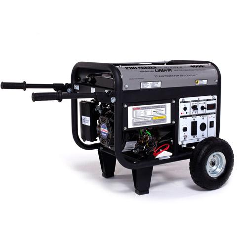 LIFAN Platinum 4000W Generator