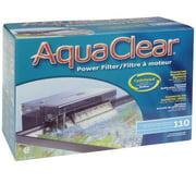 Aqua Clear 110 (500) Filter with Media