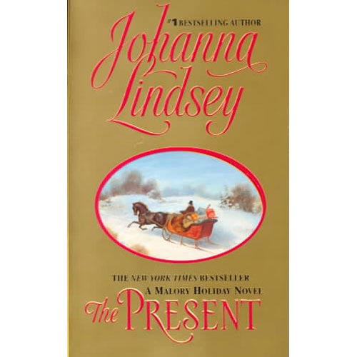 The Present: A Malory Holiday Novel