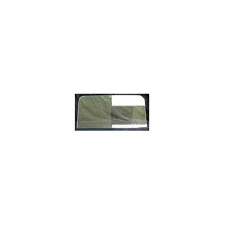 Norcold Inc. Refrigerators 618158 Crisper Cover Glass Shelf ()