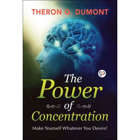 The Power of Concentration - eBook