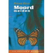 Moordmeiden - eBook