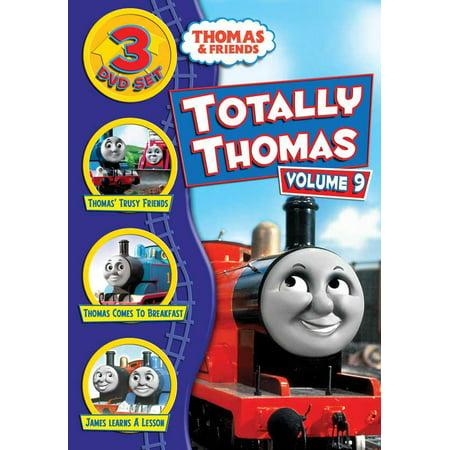 Thomas the Train Engine & Friends POSTER Movie UK C Mini Promo (Halloween Thomas And Friends)