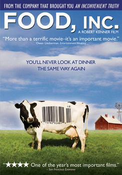 Food (DVD) by Magnolia