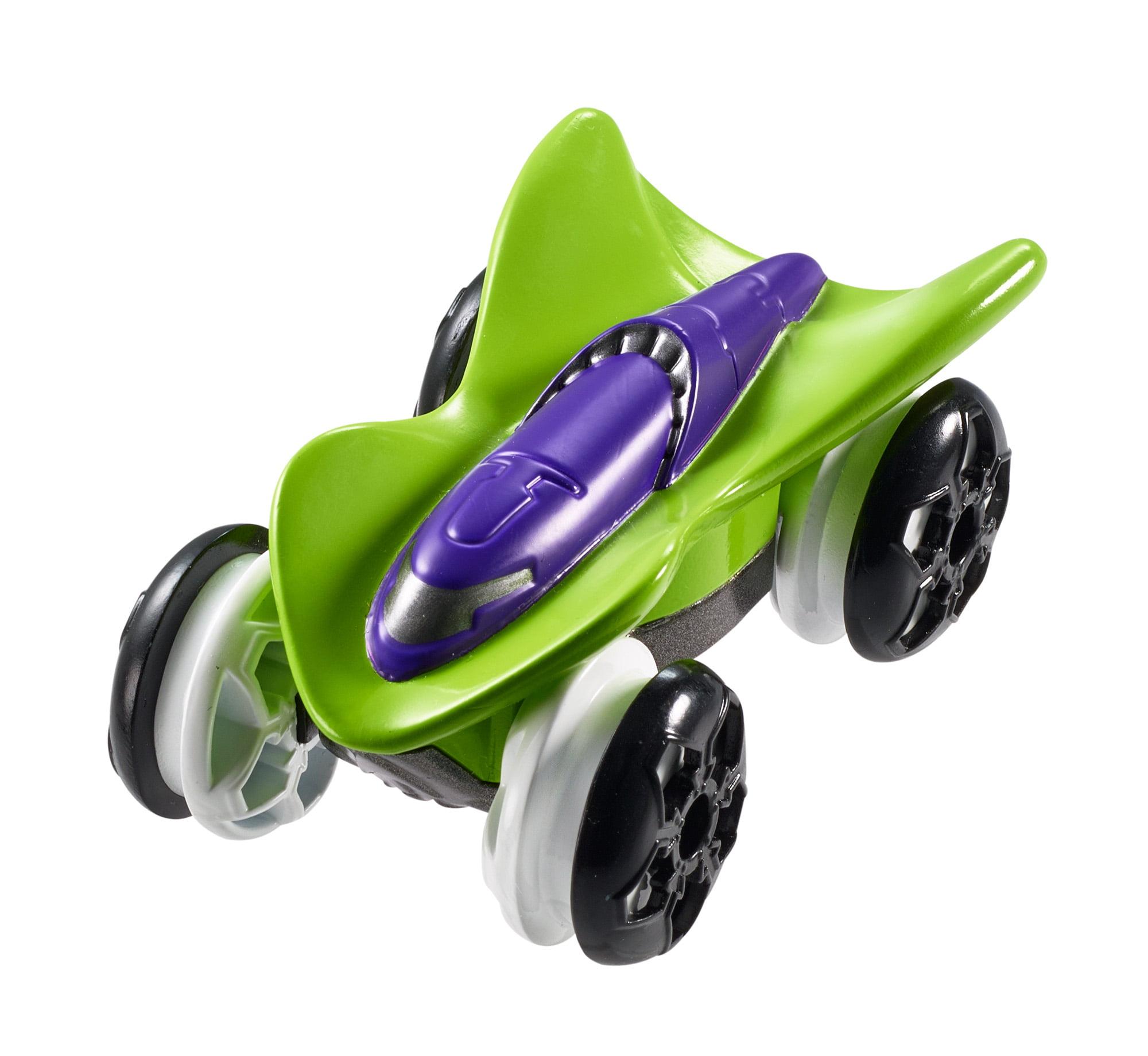 Hot Wheels Splash Fish (Re-Deco) by Mattel