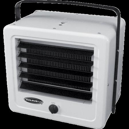 Soleus Air HI1-50-03 Garage Heater (Soleus Garage Heaters)