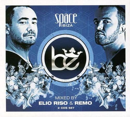 Be-Space Ibiza - Be-Space Ibiza [CD]