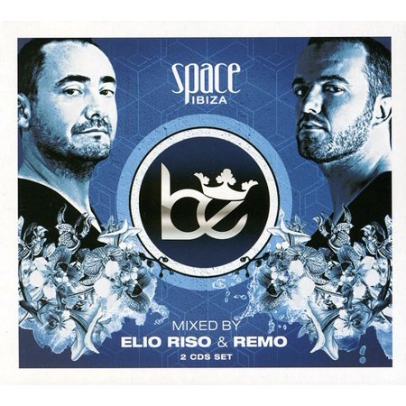Be-Space Ibiza - Be-Space Ibiza [CD] for $<!---->