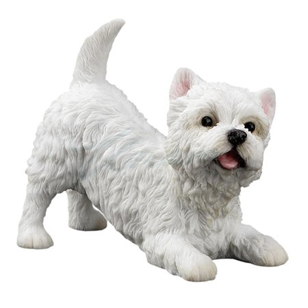 Veronese Design WU76901AA West Highland White Terrier Dog