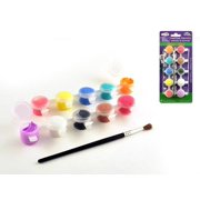 Multicraft Painting Fun Fabric Paint 10 Color