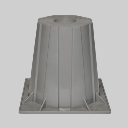 Diversitech HPR-6 Heat Pump Riser 6