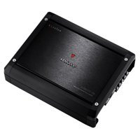 Kenwood Excelon X801-5 5-channel Car Amplifier Max Power 1600 Watts with LPF and HPF