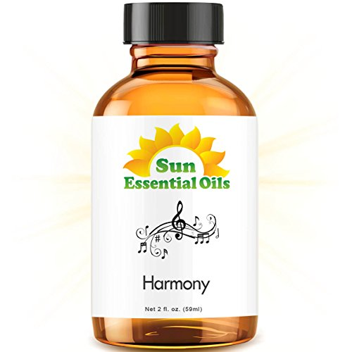 Harmony Blend (2oz) Best Essential Oil