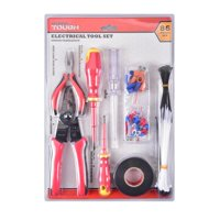 Hyper-Tough 86-Piece Electrical Tool Set