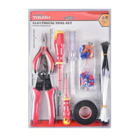 Deals on Hyper-Tough Electrical Tool Set 86-Piece WMC2013112