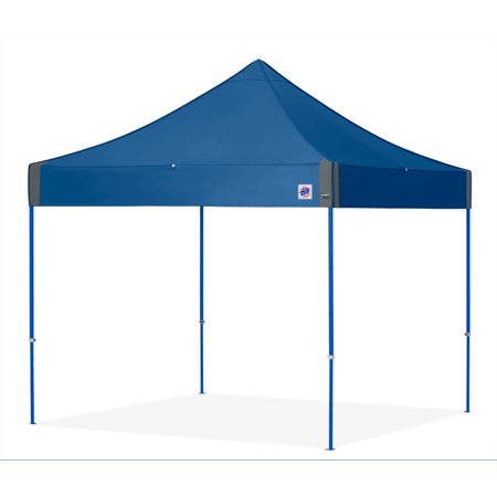 E-Z UP Enterprise 10 x 10 ft. Canopy with Carbon Steel Frame ...