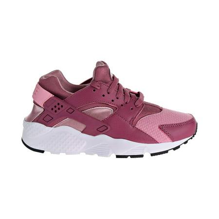 Nike 654280-604: Lebron XIV Big Kids Wine Pink White - Back To The Future Nike Shoes
