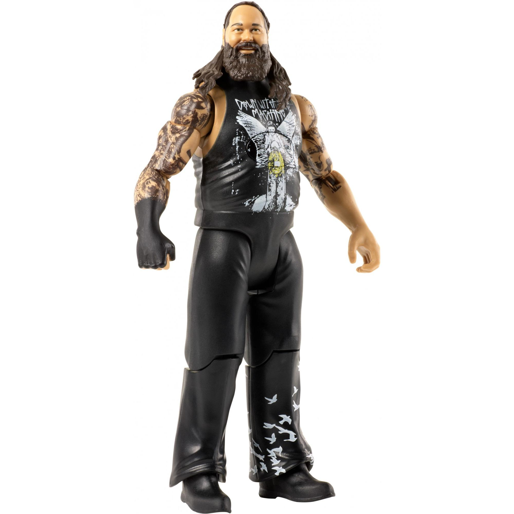 WWE Tough Talkers Bray Wyatt Figure