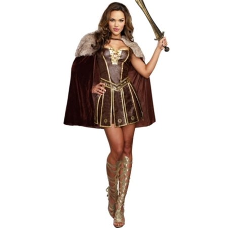 Victorious Beauty Adult Costume