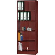 5 SHELF BOOKCASE - BEECH