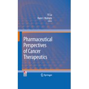 Pharmaceutical Perspectives of Cancer Therapeutics - eBook