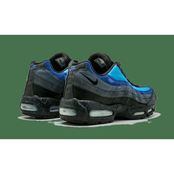 official photos 0abdb 1b4df Nike - AIR MAX 95 'STASH' - Walmart.com