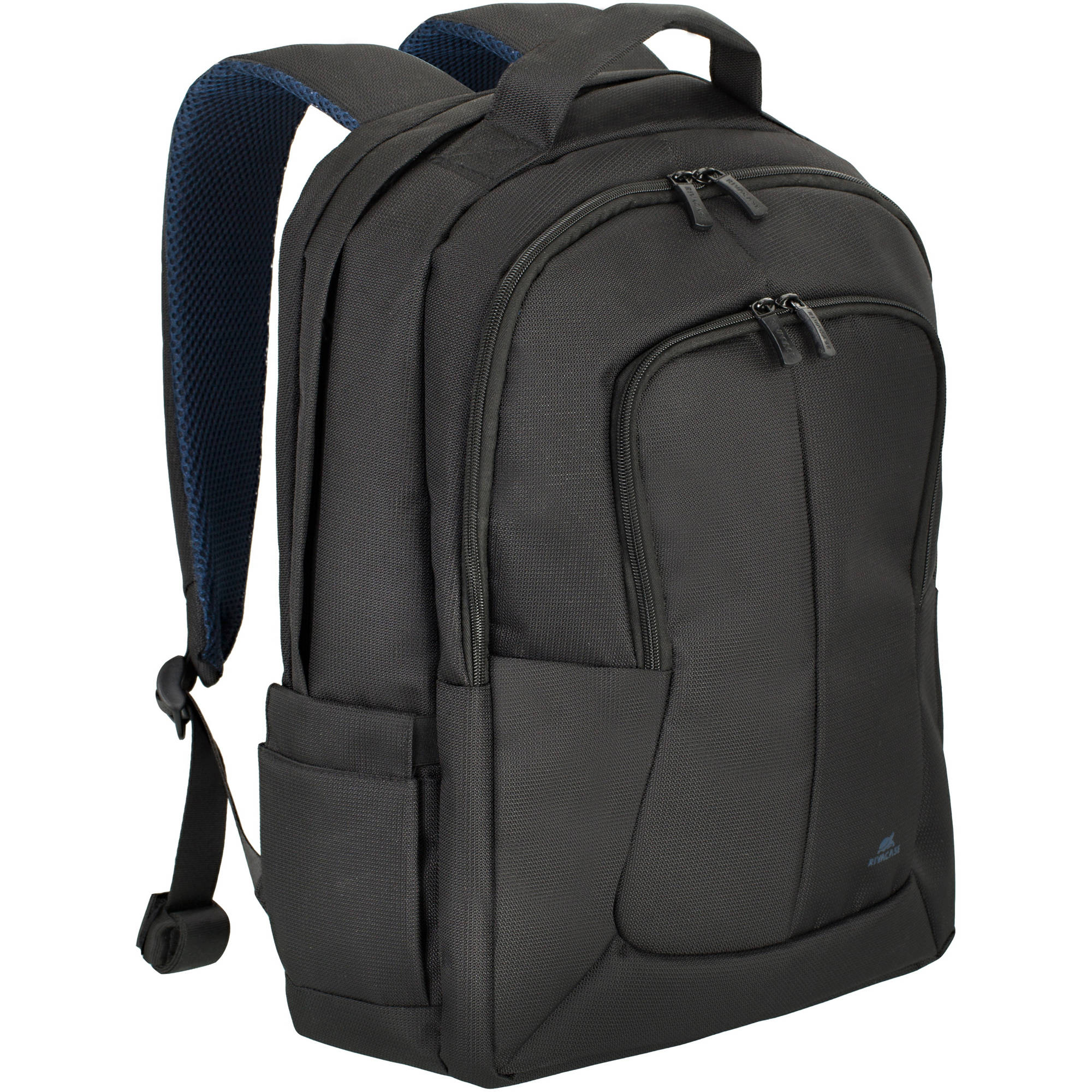 "RIVACASE 17"" Laptop Backpack 8460, Black"