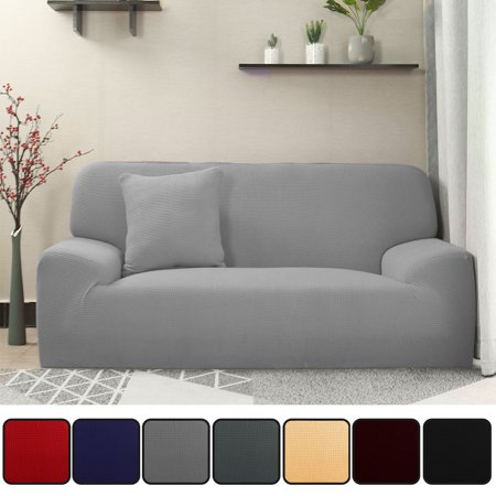Jacquard Sofa Covers 1 Piece 1 2 3 4 Seater Couch Cover