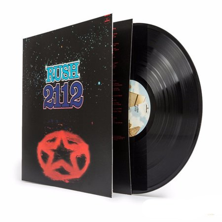 2112 (Vinyl) (Instruments Replacement Vinyl)