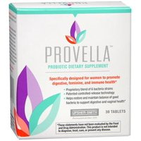 Probiotic, 30 ea, The actual product may be different than product image By Provella