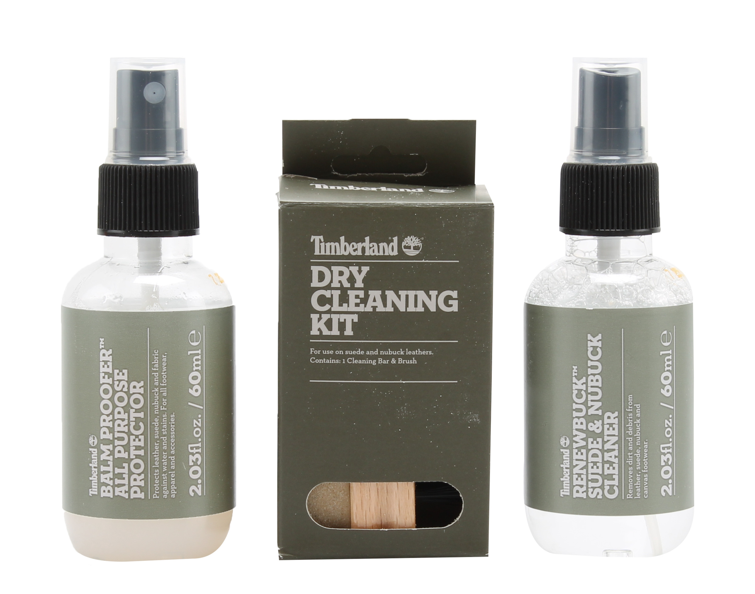 4eecc8fd70 Timberland Travel Product Care Kit Cleaner - Walmart.com