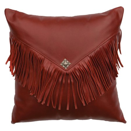Wooded River Crystal Creek WD80205 Decorative Pillow