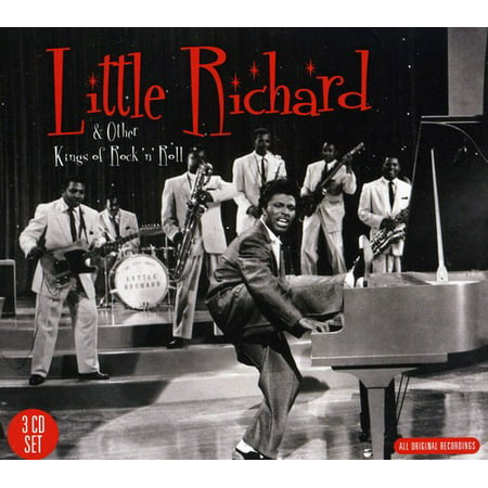 LIttle Richard & Other Kings of Rock 'N' Roll