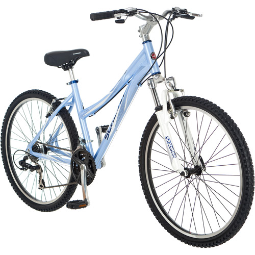 "26"" Schwinn Aluminum Comp Ladies' Mountain Bike"