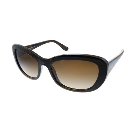 Prada PR 18VS 2AU6S1 56mm Womens Oval Sunglasses