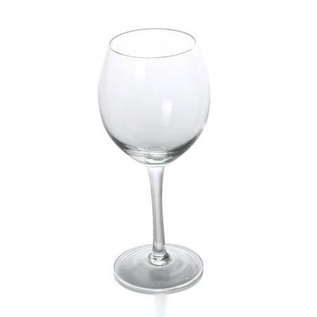 Strawberry Sweet Wine (10 Strawberry Street Regina Red Wine Glass (Set of 4))