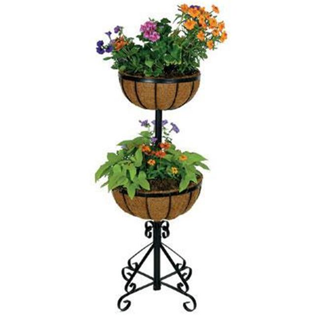 Gardman USA R5252 Tier Forge Planter