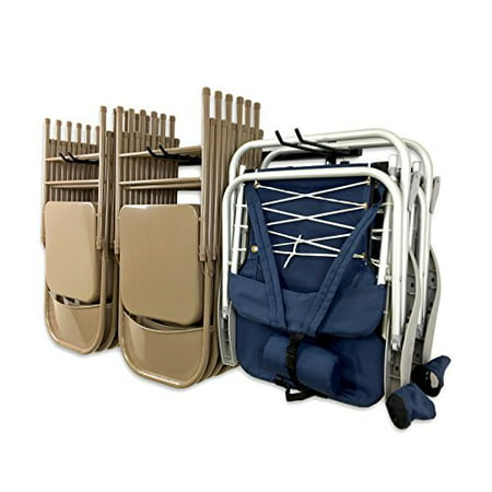 Omni Chair Storage Rack | Folding & Beach Chairs Wall Mount | StoreYourBoard
