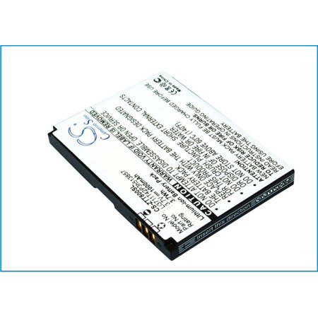 Cameron Sino 1000Mah   3 7Wh Battery Compatible With Vodafone P752dzte T8  Tureis  C310  C311  C321  C160  C180  C260  G1315  H500    And Others
