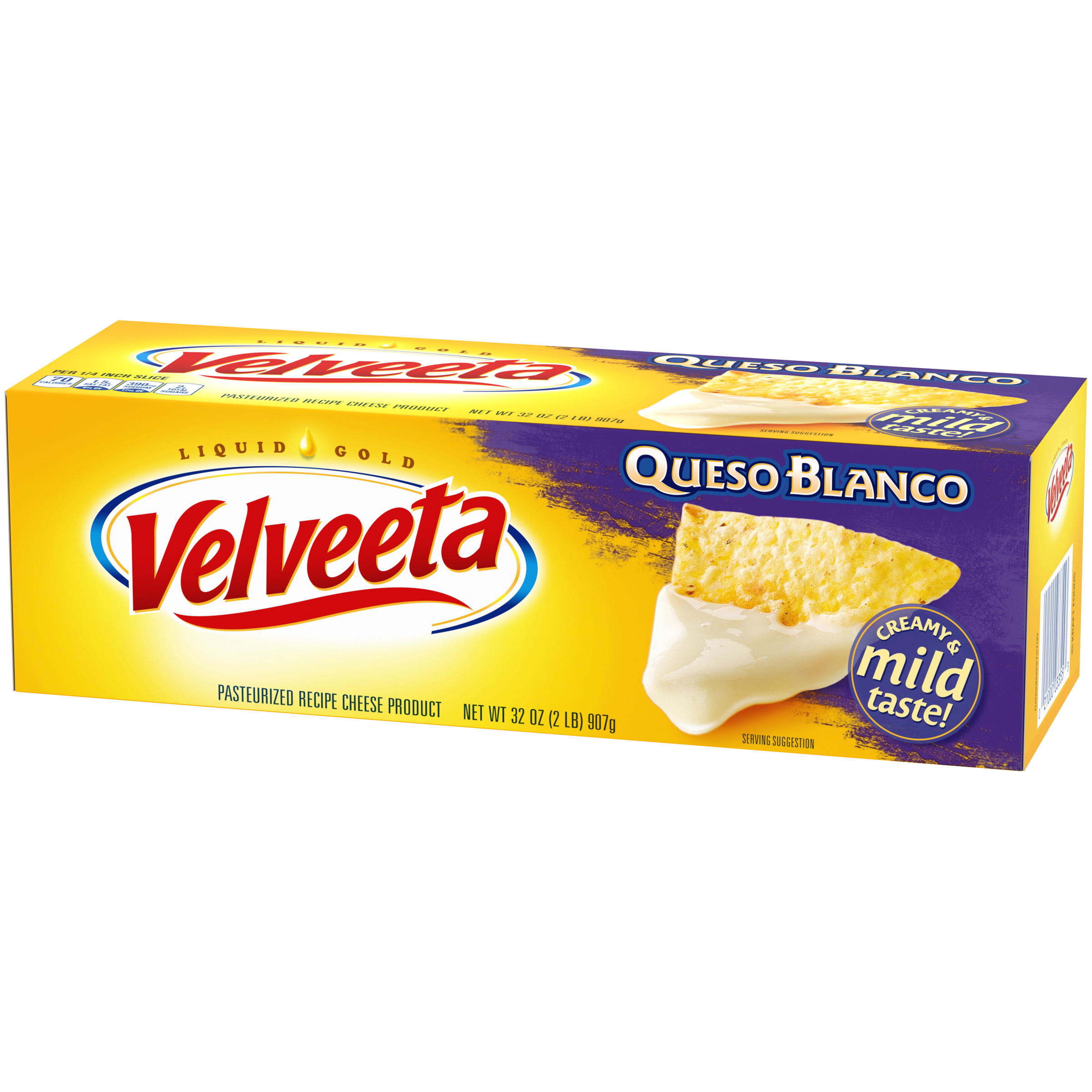 Velveeta Queso Blanco Enchilada Recipe Besto Blog