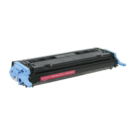 Q6003A Magenta Compatible Toner Cartridge For Use With The HP LaserJet 2600n Series Printers